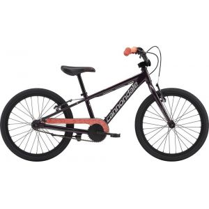 "Велосипед 20"" Cannondale Trail 20 Girl's FW OS 2018 GXY"