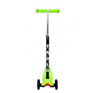 Самокат Trolo Maxi (зеленый)