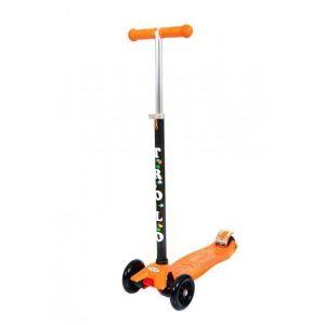 Самокат Trolo Maxi (оранжевый)