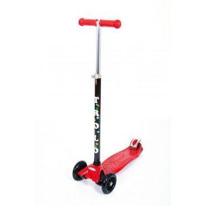 Самокат Trolo Maxi (красный)
