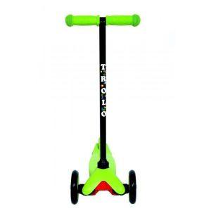 Самокат Trolo Mini (зеленый)