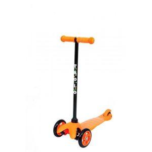 Самокат Trolo Mini (оранжевый)