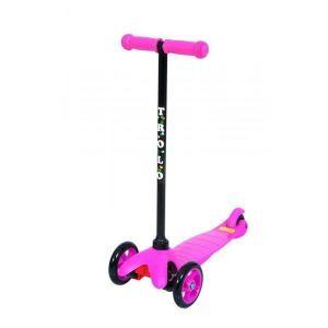 Самокат Trolo Mini (розовый)