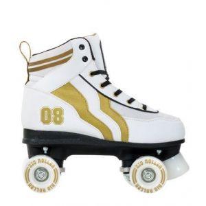Роликовые коньки Rio Roller Varsity Rich (белый)