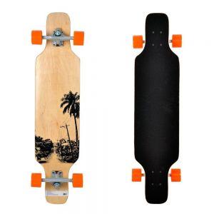 "Скейтборд Longboard WORKER PalmBay 39"""