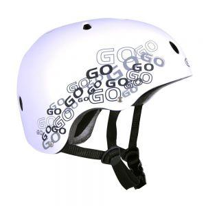 Шлем защитный Worker Loony (белый)