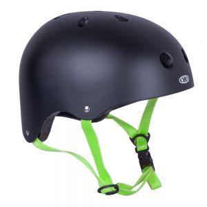 Шлем защитный Worker Rivaly (зеленый)