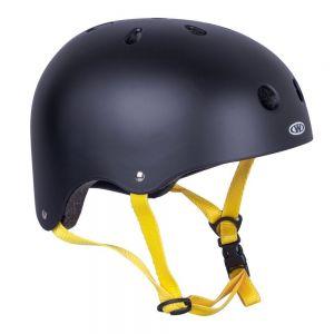 Шлем защитный Worker Rivaly (желтый)