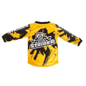 Джерси Strider Jersey (желтый)