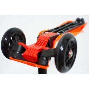 Самокат Explore Ecoline Easy (оранжевый)