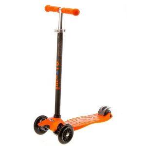 Самокат Maxi Micro Orange T (оранжевый)