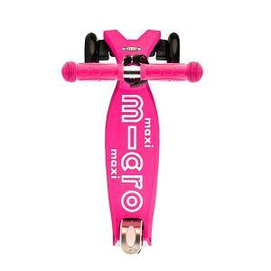 Самокат Maxi Micro Deluxe Shocking Pink T (розовый)