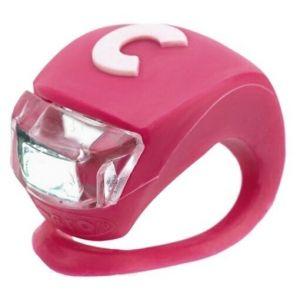 Фонарик для самоката Micro Deluxe Pink V2