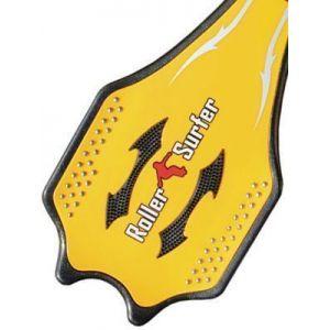 "Рипстик Waveboard RollerSurfer Classic 31"" (желтый)"