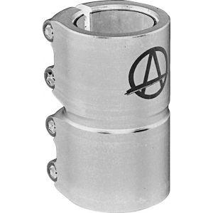 Зажим Apex V3 SCS Clamp (серебристый)