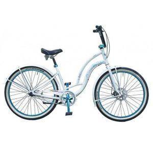 Велосипед Medano Artist Blue 26'' (white)