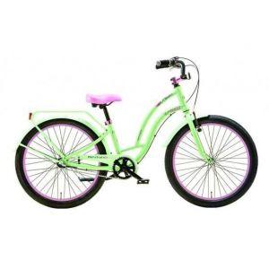 Велосипед Medano Artist Cocco 24'' (pistachio)