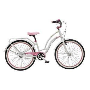 Велосипед Medano Artist Cocco 24'' (snowie)