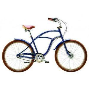 Велосипед Medano Artist Harry 26'' (navy)
