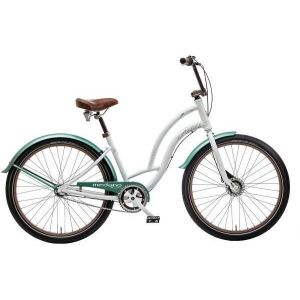 Велосипед Medano Artist Mint 26'' (white)