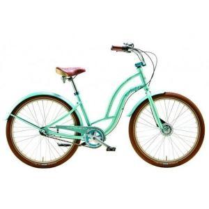 Велосипед Medano Artist Sally 26'' (turquoise)