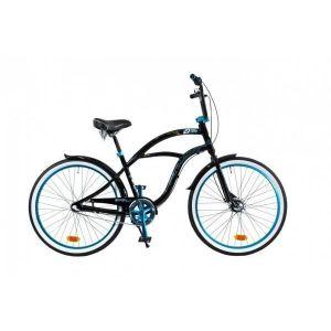 Велосипед Medano Artist Special Edition 26'' (zorro)