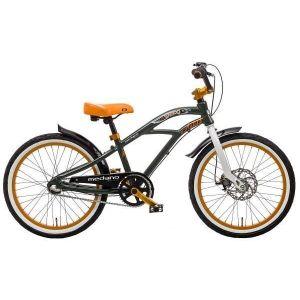 Велосипед Medano Artist Tattoo 24'' (mash)