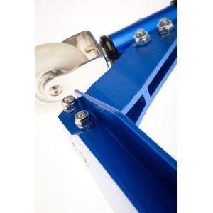 Самокат трюковой Micro MX Park blue (синий)