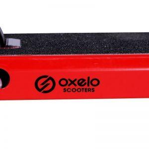 Самокат трюковой Oxelo Freestyle MF One Red/Black (красный)