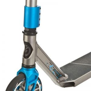 Самокат трюковой Oxelo MF Freeride Blue (синий)