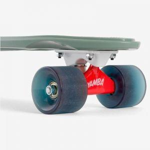 Скейтборд OXELO CRUISER YAMBA (хаки)