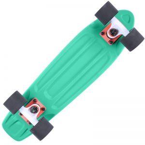 Скейтборд OXELO CRUISER YAMBA (зеленый)