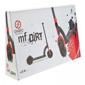 Самокат трюковой Oxelo Freestyle MF Dirt Red (красный)