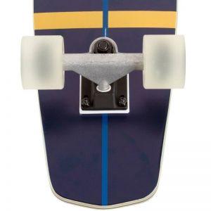Скейтборд OXELO CRUISER YAMBA WOOD 500 BOAT