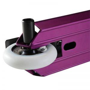 Самокат трюковой Oxelo Freestyle MF 3.6 Violet (фиолетовый)