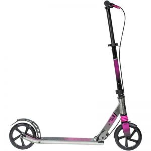 Самокат Oxelo MID 9 (розовый)
