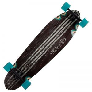 Скейтборд LONGBOARD CLASSIC OXELO 38''