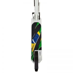 Самокат Oxelo MID 7 (белый Brazil)