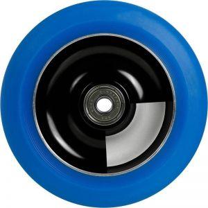 Колесо трюкового самоката 110 мм (синий)