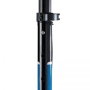 Самокат Oxelo MID 9 (голубой)