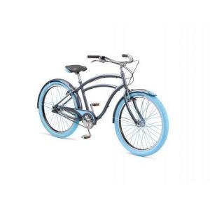 """Городской велосипед United Cruiser Blue Balloon 3i 26"""" (голубой)"""