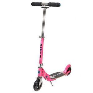 Самокат Micro Flex pink (розовый)