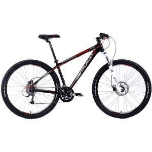 """Велосипед Centurion Backfire B8-HD 29"""" Black (черный)"""