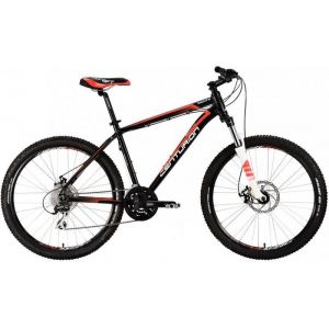 "Велосипед Centurion Backfire M5-MD 26"" Black (черный)"