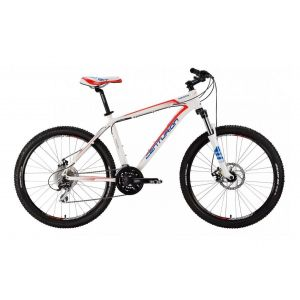 "Велосипед Centurion Backfire M5-MD 26"" White (белый)"
