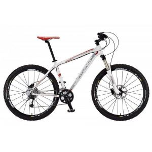 Велосипед Centurion Backfire N8-HD 27,5 White (белый)