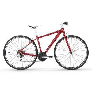 Велосипед Centurion Crossline 30R Red (красный)