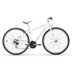 Велосипед Centurion Crossline 30R White (белый)