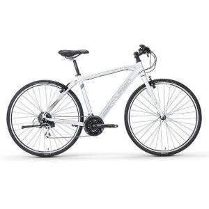 Велосипед Centurion Crossline 50R Silver (серебристый)
