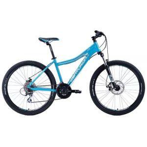"""Велосипед Centurion EVE E5-MD 26"""" Azure (голубой) Lady MTB"""